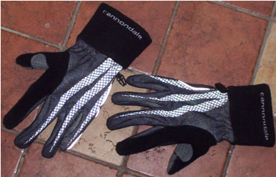 Cannondale Windfront gloves
