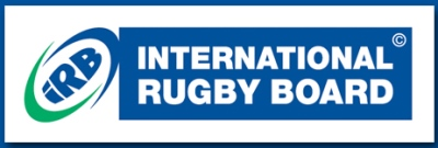 Rugby Union is organised and controlled by the IRB